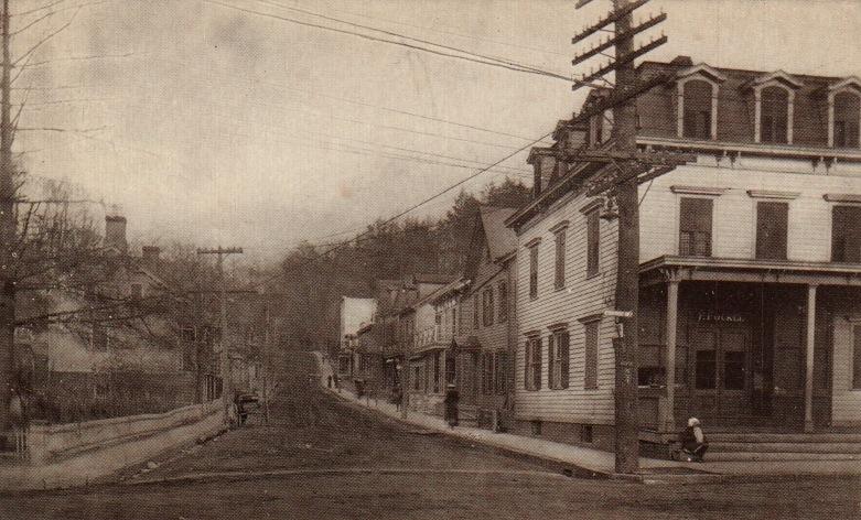 Brook-street