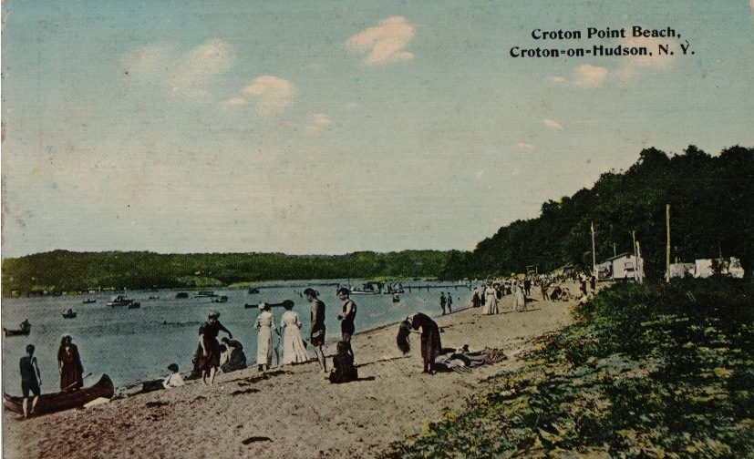 Croton-point-beach