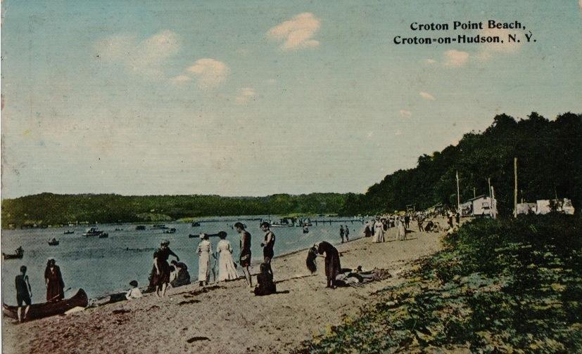 Croton-point-beach