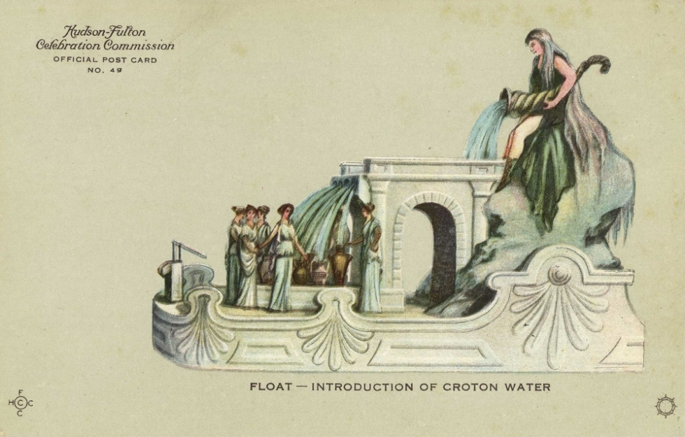 Croton-water_float