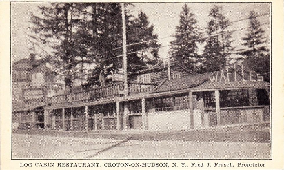 Log-cabin-restaurant