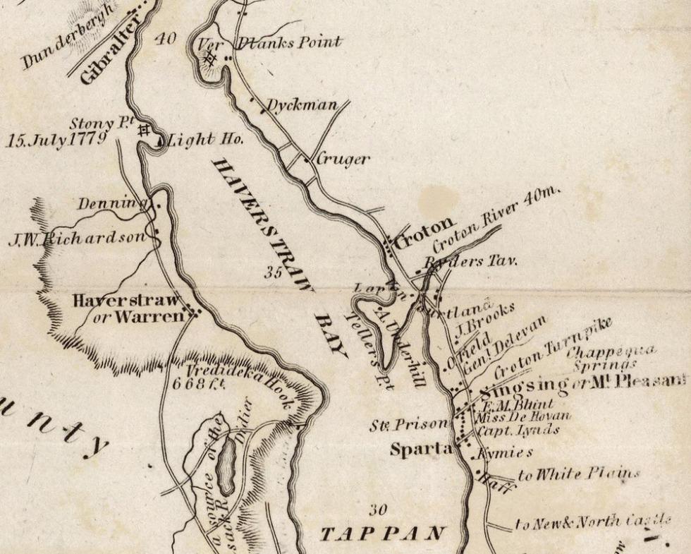 Kirkum-1848-detail