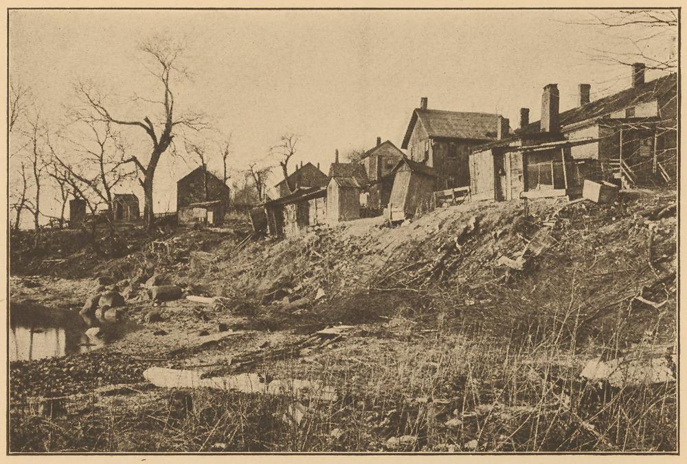 Croton Point, 1924