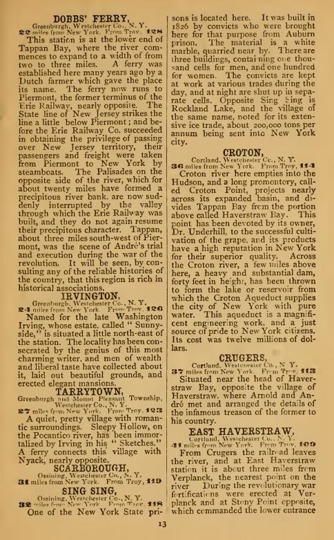 Hudson-RR-1867-Croton-Text