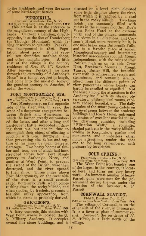 Hudson-RR-1867-Highlands-Text