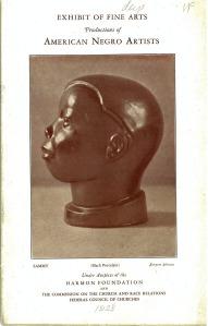 Harmon-1928-Exhibit