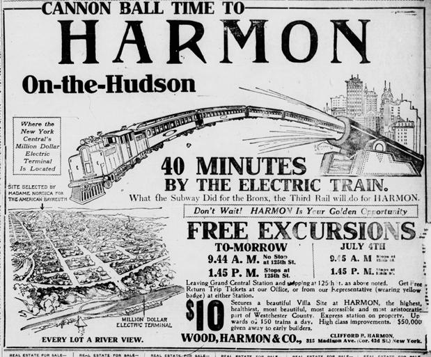 New York Evening World, June 25, 1907
