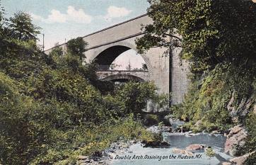 Postcard by the Hugh C. Leighton Co., circa 1901-1907