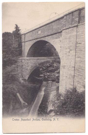 Postcard by the Rotograph Co., circa 1901-1907