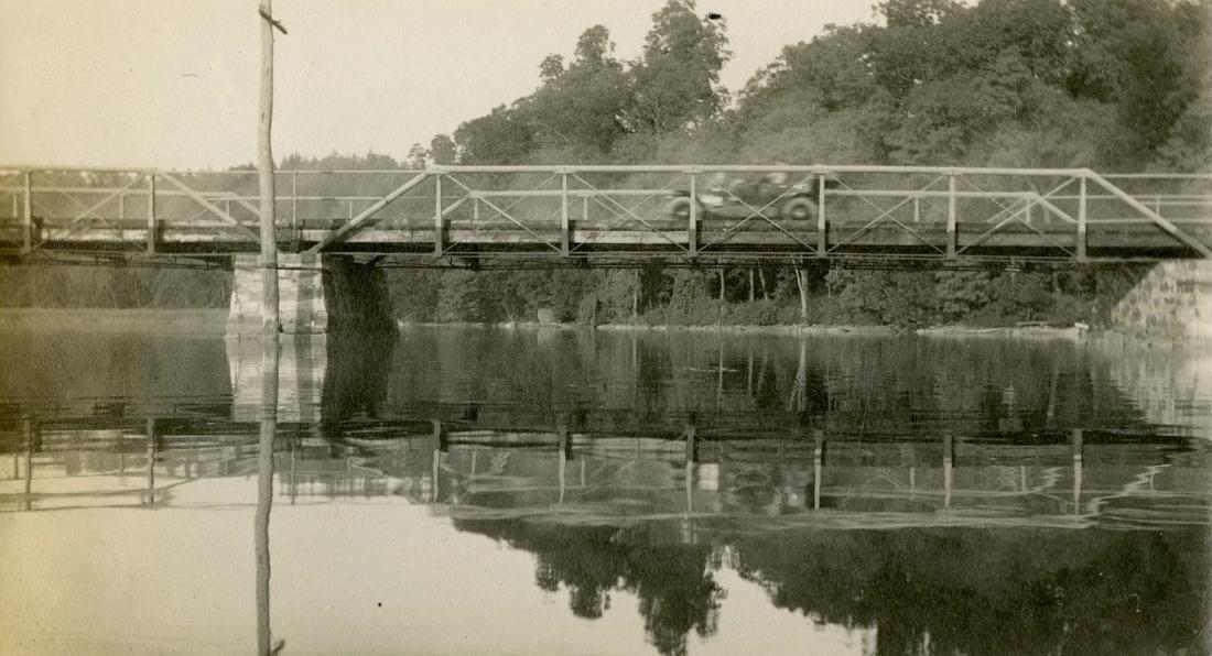 Van Cortlandt Bridge 1912 WCHS-M-277