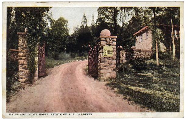 Gardiner Estate 1