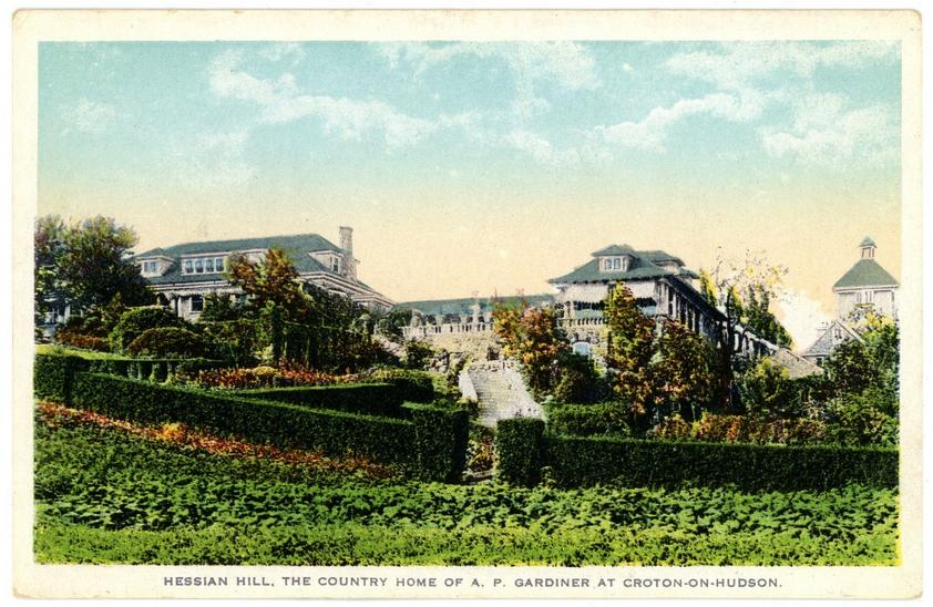Gardiner Estate 2