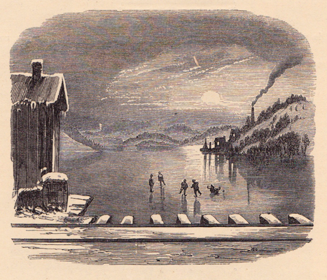 The Peek's Kill