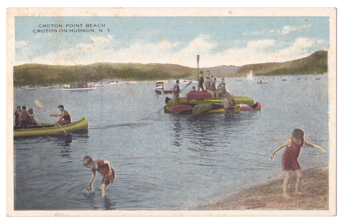 Croton Point Postcard_front