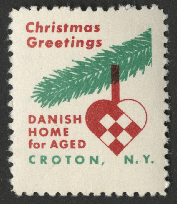Danish home christmas seals croton m4hsunfo