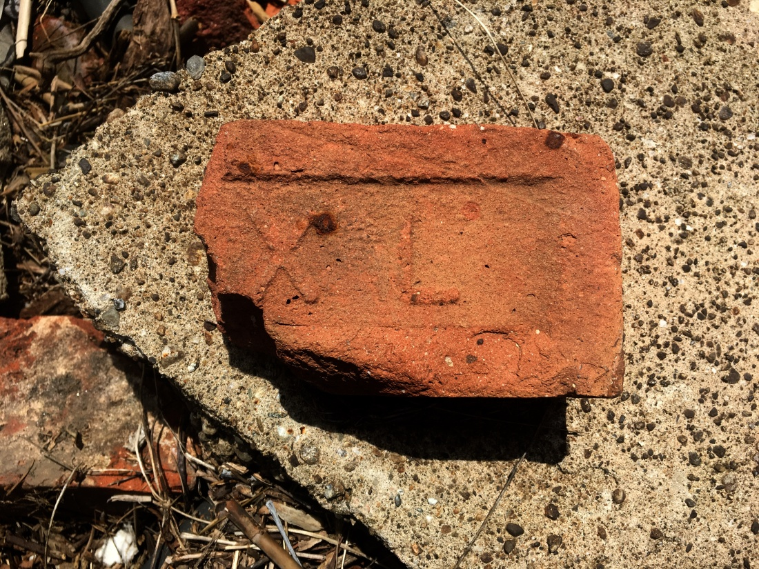 Underhill Brick